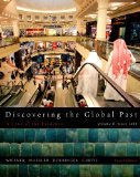 Discovering the Global Past A Look at the Evidence - Since 1400 4th 2011 Revised 9781111341435 Front Cover