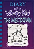 Diary of a Wimpy Kid #13: Meltdown 1st 2018 9781419727436 Front Cover