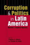 Corruption and Politics in Latin America National and Regional Dynamics 2010 9781588267436 Front Cover