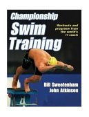 Championship Swim Training 2003 9780736045438 Front Cover