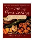 New Indian Home Cooking 2000 9781557883438 Front Cover