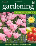 Gardening: the Complete Guide 2012 9781580115438 Front Cover