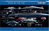 Ships of the Line 2006 9781416532439 Front Cover