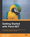 Getting Started with Paint. NET 2013 9781783551439 Front Cover