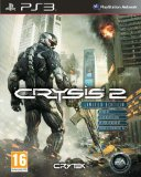Case art for Crysis 2 - Limited Edition (PS3) by Electronic Arts