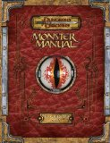 Premium Dungeons and Dragons 3. 5 Monster Manual with Errata 2012 9780786962440 Front Cover