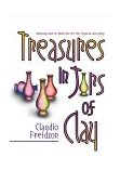 Treasures in Jars of Clay Allowing God to Mold You for His Purpose and Glory 1999 9780884196440 Front Cover
