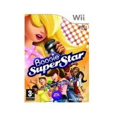Case art for Boogie Superstar With Mic (Wii)
