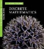 Discrete Mathematics 2008 9780618415441 Front Cover