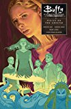 Buffy Season 10 5: Pieces on the Ground 2016 9781616559441 Front Cover