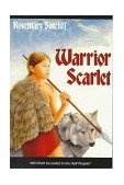 Warrior Scarlet 1994 9780374482442 Front Cover