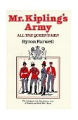 Mr. Kipling's Army All the Queen's Men 1987 9780393304442 Front Cover