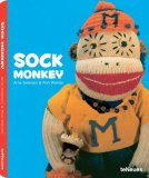 Sock Monkey 2008 9783832792442 Front Cover