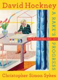David Hockney The Biography, 1937-1975 2012 9780385531443 Front Cover