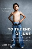 To the End of June The Intimate Life of American Foster Care 2014 9780544103443 Front Cover
