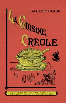 Cuisine Creole 2011 9781429097444 Front Cover