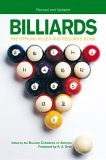 Billiards The Official Rules and Records Book 2005 9781592287444 Front Cover