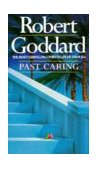 Past Caring 1988 9780552131445 Front Cover
