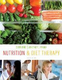 Nutrition and Diet Therapy 8th 2011 9780840049445 Front Cover