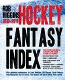 Higgins Hockey Fantasy Index: 2010-2011 2010 9781439169445 Front Cover