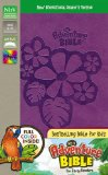 NIRV Adventure Bible for Early Readers 2014 9780310727446 Front Cover