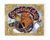 Gingerbread Baby 1999 9780399234446 Front Cover
