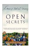 Open Secrets A Memoir of Faith and Discovery 2002 9780767907446 Front Cover