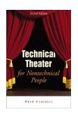 Technical Theater for Nontechnical People 2nd 2004 Revised  9781581153446 Front Cover