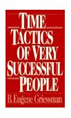 Time Tactics of Very Successful People 1994 9780070246447 Front Cover