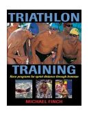 Triathlon Training 2004 9780736054447 Front Cover