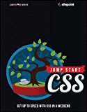 Jump Start CSS 2013 9780987467447 Front Cover