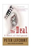 Deal A Novel of Hollywood 2003 9780743456449 Front Cover