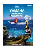 Yamaha Personal Watercraft, 1992-97 1998 9780893300449 Front Cover