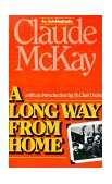 Long Way from Home 1970 9780156531450 Front Cover