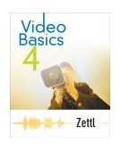 Video Basics (with InfoTrac) 4th 2003 Revised  9780534612450 Front Cover