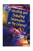 Locating and Evaluating Information on the Internet 1999 9780766017450 Front Cover