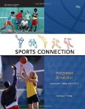 Sports Connection Integrated Simulation 4th 2010 9780538451451 Front Cover