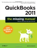 QuickBooks 2011 1st 2010 9781449392451 Front Cover