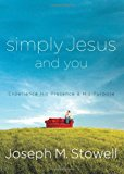 Simply Jesus and You 2006 9781601426451 Front Cover