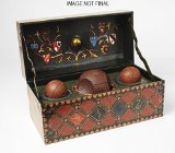 Harry Potter: Collectible Quidditch Set 2016 9780762459452 Front Cover