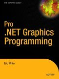 Pro . NET 2. 0 Graphics Programming 2005 9781590594452 Front Cover