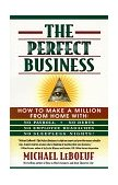Perfect Business 1997 9780684833453 Front Cover