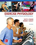 Exercise Physiology: Theory and Application to Fitness and Performance 9781259870453 Front Cover