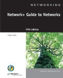 Network+ Guide to Networks 5th 2009 9781423902454 Front Cover