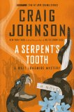Serpent's Tooth 1st 2013 9780670026456 Front Cover