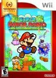 Case art for Super Paper Mario (Nintendo Selects)