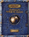 Dungeons Master's Guide 2012 9780786962457 Front Cover