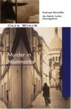 Murder in Montmartre 2007 9781569474457 Front Cover