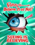 Seeing Is Believing 2009 9781893951457 Front Cover