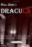 Dracula Bram Stoker's Dracula 2010 9781453659458 Front Cover